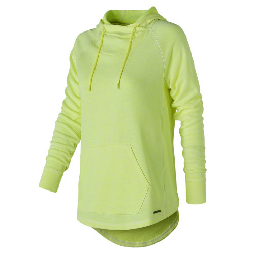 New Balance Evolve Hoodie Girl's Performance - WT81451SYW