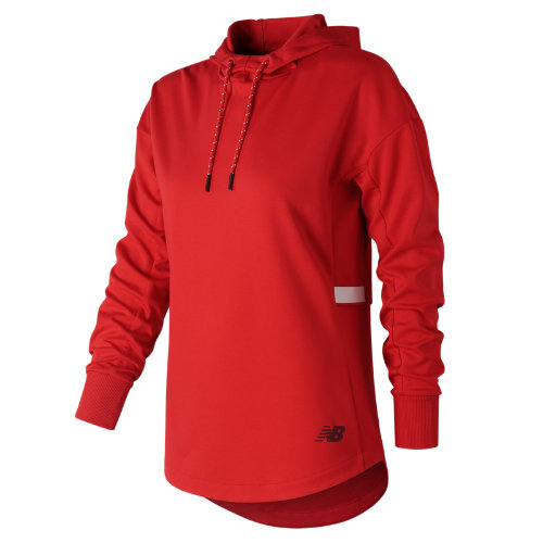 New Balance NB Athletics Pullover Girl's Casual - WT81529CE