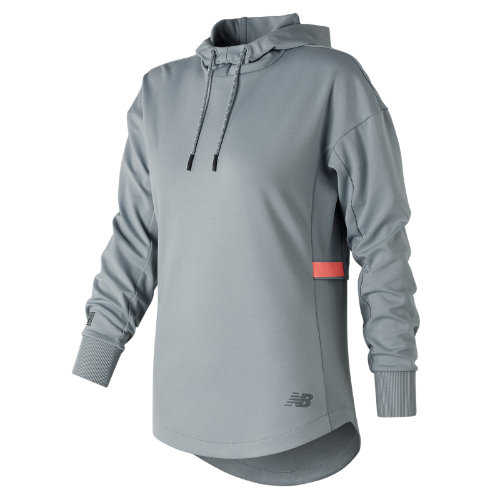 New Balance NB Athletics Pullover Girl's Casual - WT81529LSL