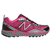 New Balance 910, Plenty Pink with Grey & Pink Shock