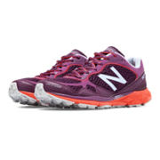 New Balance 910v2, Purple with Cerise