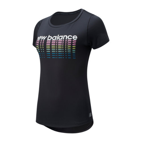 Sometimes simple is best. We didn\\\'t complicate things with the Accelerate Short Sleeve V2. 100% recycled polyester construction delivers a durable lightweight women\\\'s workout shirt that gets the job done.