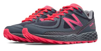 Fresh Foam Hierro Women's Trail Running Shoes | WTHIERG