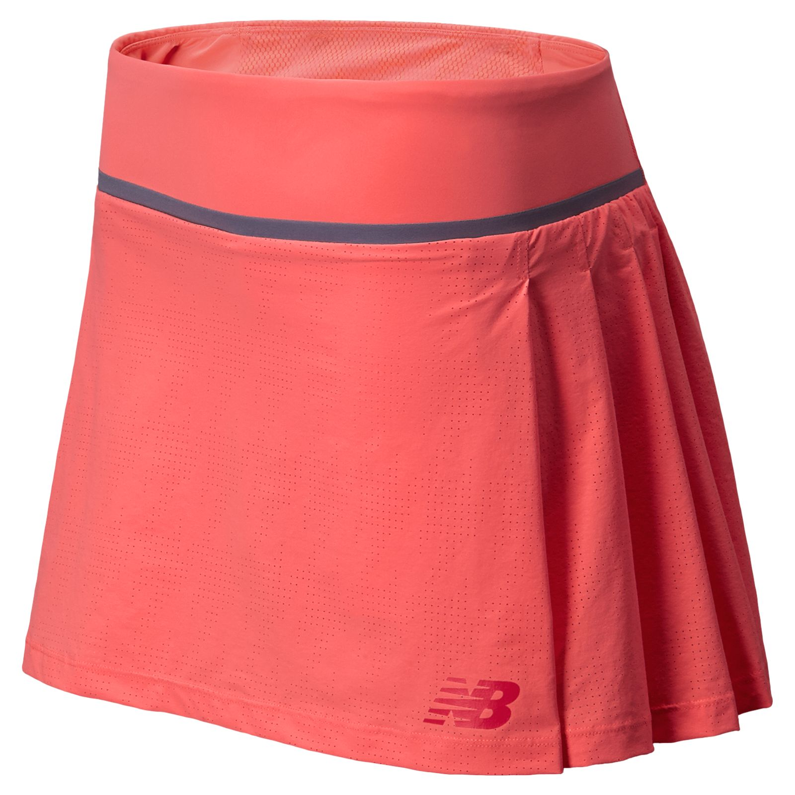 New Balance : Tournament Skort : Women's Apparel : WTK5155FIJ