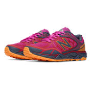 New Balance Leadville Trail, Azalea with Grey