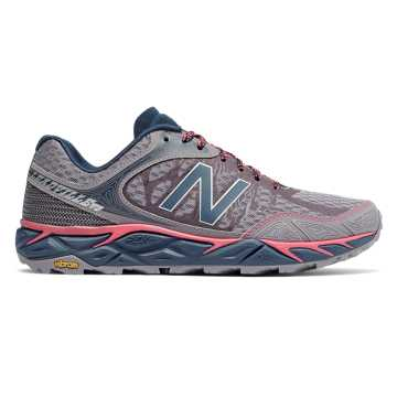 New Balance New Balance Leadville Trail, Grey with Pink