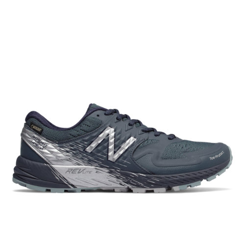 New Balance Summit Q.O.M. GTX Women's Trail Running Shoes - (Size 6 6.5 7 7.5 8 8.5 9 9.5 10 11 12)