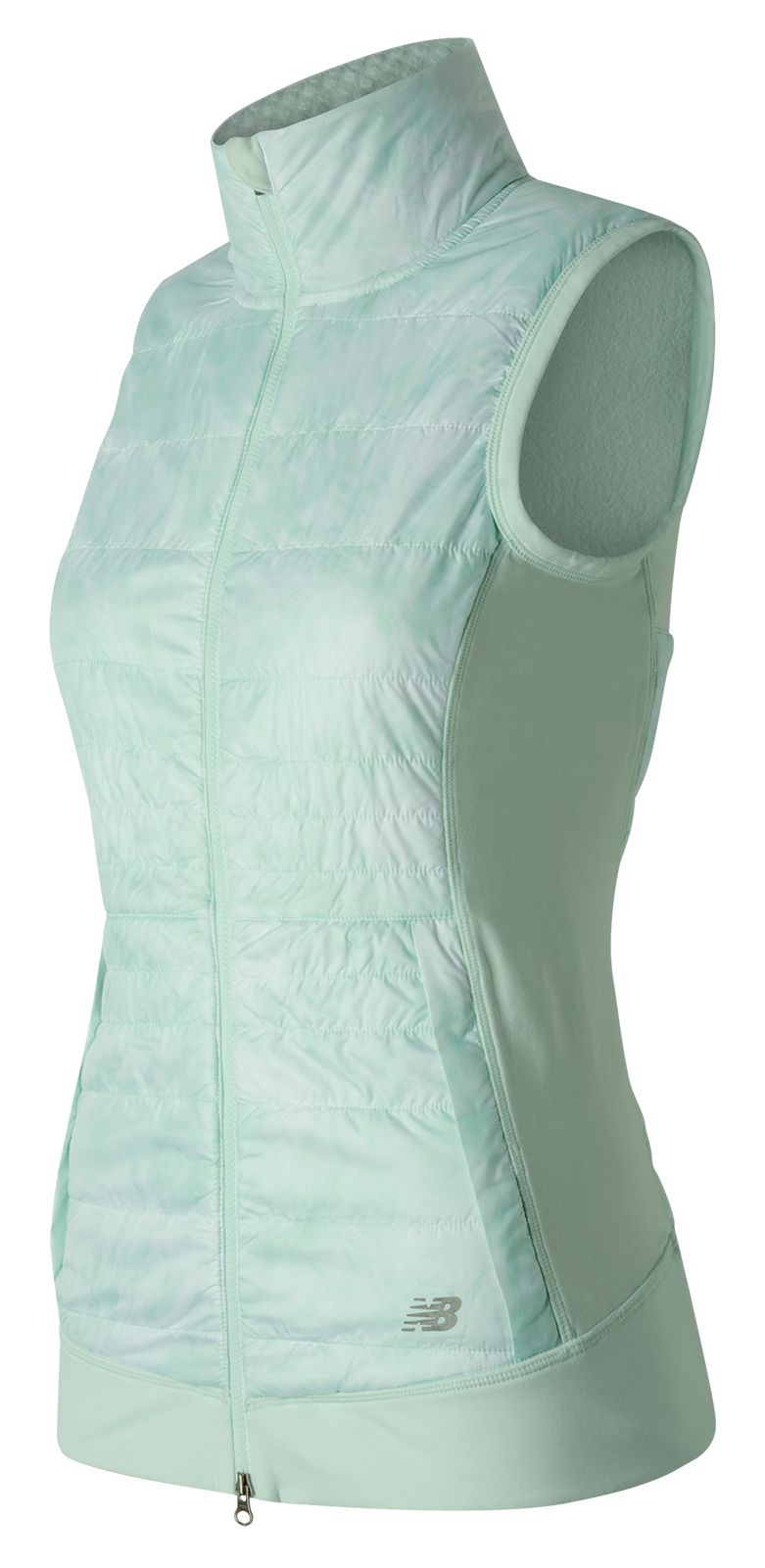 New Balance : NB Heat Hybrid Vest : Women's Apparel : WV63121DFP