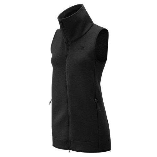 New Balance 247 Luxe Vest Girl's All Clothing - WV73522BK