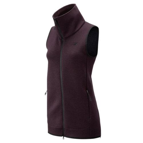 New Balance 247 Luxe Vest Girl's All Clothing - WV73522BOE