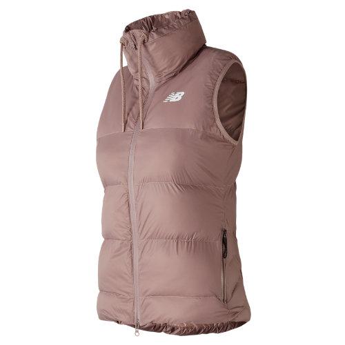 New Balance 247 Sport Thermal Vest Girl's All Clothing - WV73549CMI
