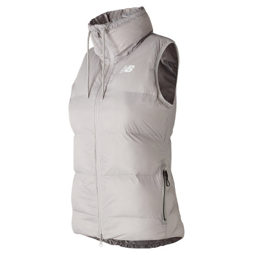New Balance 247 Sport Thermal Vest Girl's All Clothing - WV73549OVC