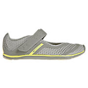 Minimus Zero Life, Grey with Yellow