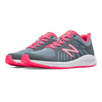 New Balance New Balance 1065, Cyclone with Harbor Blue & Pink Zing