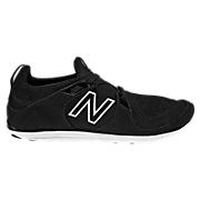 Minimus 10 Life, Black with White