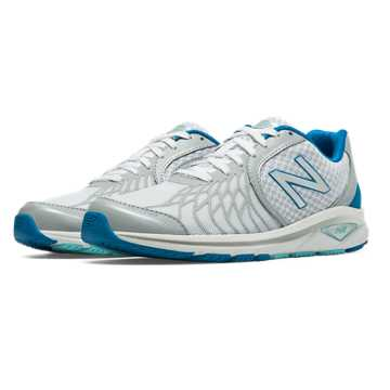 New Balance New Balance 1765v2, White with Blue