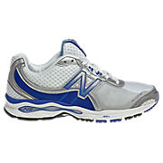 New Balance 1765, White with Blue