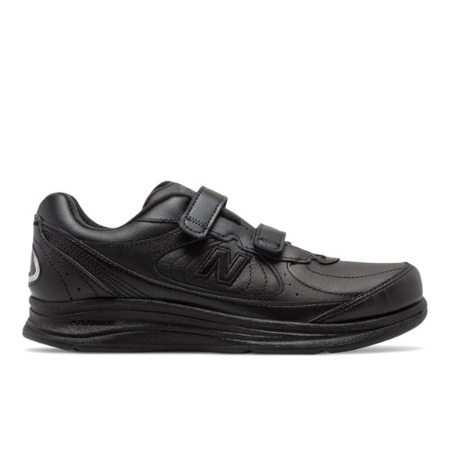 The 577 is highly durable and designed for the moderate paced fitness walker; features an ABZORB® heel for added comfort.