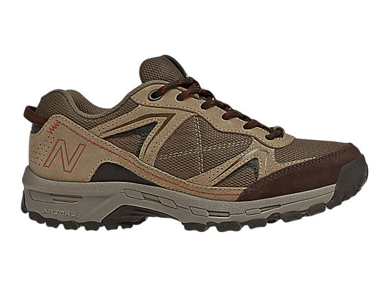 New Balance 659, Tan with Brown