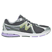 New Balance 665, Black with Purple