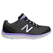 SuperLight/SuperFresh 695, Black with Purple