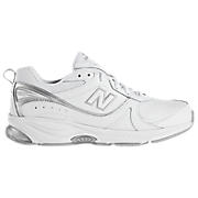 New Balance 815, White with Grey