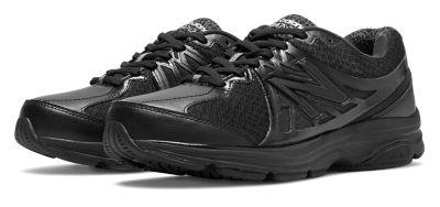 New Balance 847v2 Women's Hiking & Walking Shoes | WW847BK2