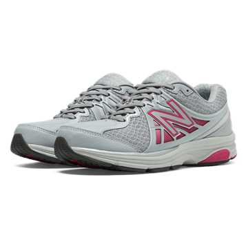 New Balance New Balance 847v2, Grey with Exuberant Pink