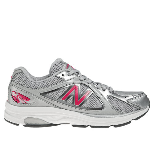 Pink Ribbon 847 Women's Stability and Motion Control Shoes
