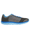 SuperLight/SuperFresh 895, Dark Grey with Light Grey & Blue Atoll