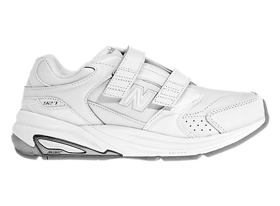 New Balance 927, White with Grey