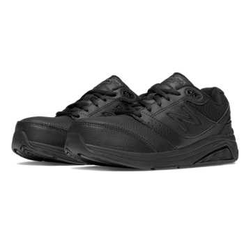 New Balance Leather 928v2, Black