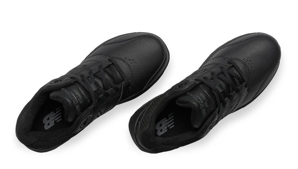 New Balance Leather 928v2, Black