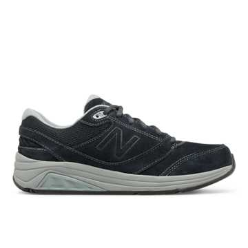 New Balance Suede 928v3, Navy with Grey