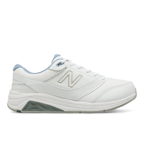 Developed for all-day comfort the New Balance 928 women\\\'s walking shoe offers industry-leading motion control and superior stability thanks to our ROLLBAR and Walking Strike Path technologies. Add to that ABZORB midfoot cushioning a seamless Phantom Liner and an odor-resistant treatment and you\\\'ve got a shoe that can take you from 9 to 5 to whenever.