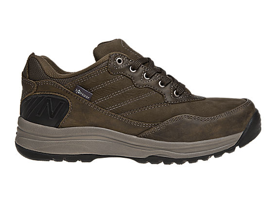 New Balance 968, Brown with Taupe & Tan