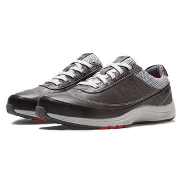 New Balance New Balance 980, Grey with Cream & Red