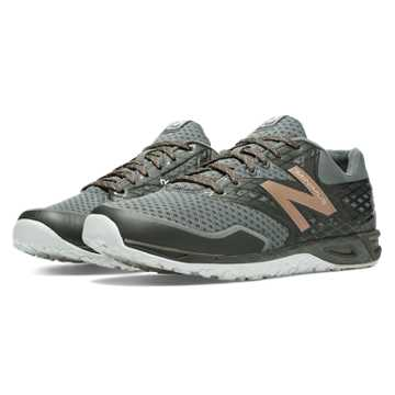 New Balance New Balance Zero, Grey with Mocha