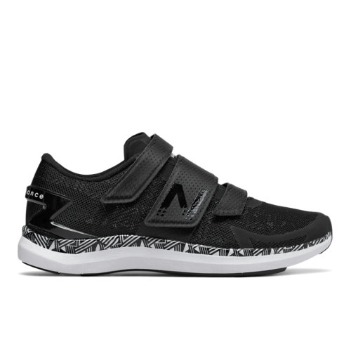 New Balance NBCycle WX09  - Black/White/Black Multi