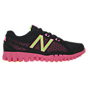 NBGruve 1157, Black with Diva Pink