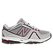 New Balance 1211, Silver with Purple