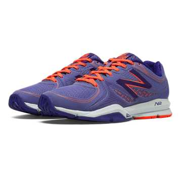 New Balance New Balance 1267, Blue with Coral Pink