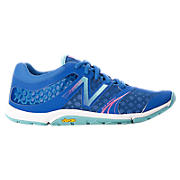 Minimus 20v3 Cross-Training, Blue with Pink