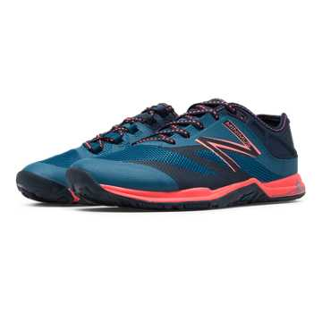 New Balance HOCR Minimus 20v5 Trainer, Castaway with Guava