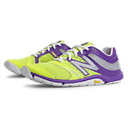 Minimus 20v3 Cross-Trainer, Purple with Yellow