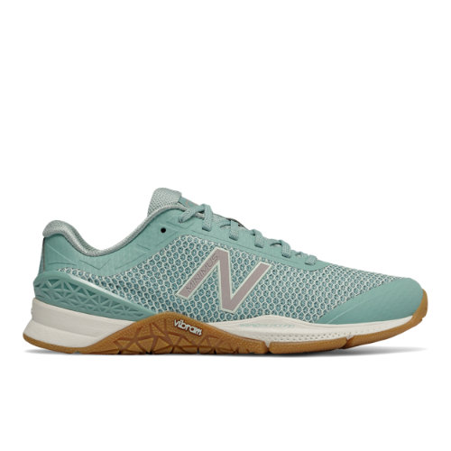 New Balance Minimus 40 Trainer  - Ocean Air/Mineral Sage