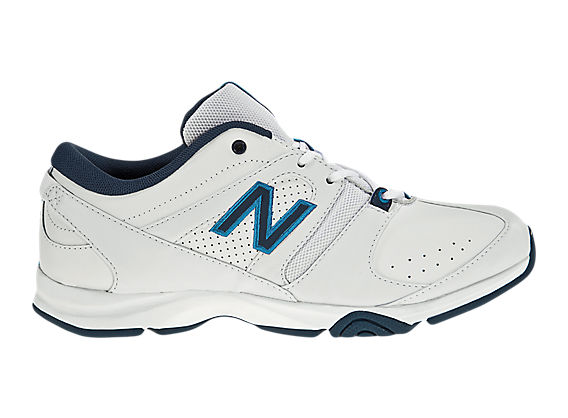 New Balance 522, White with Blue