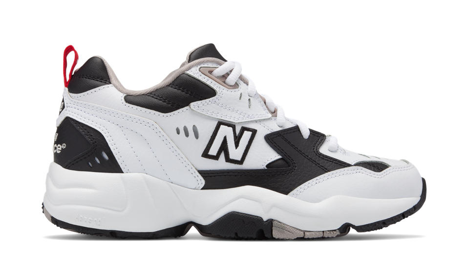 outlet store c2d14 0ab1f Tenis Fitness New Balance 608v1 Mujer   Comprar en Costa Rica