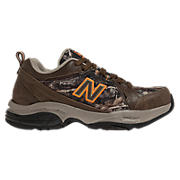 New Balance 608v3, Brown with Green & Dark Olive