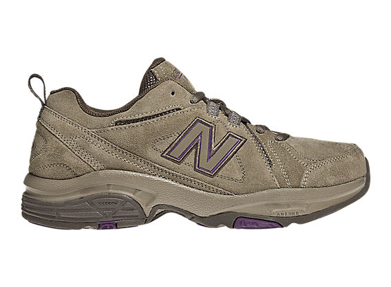 New Balance 608, Brown